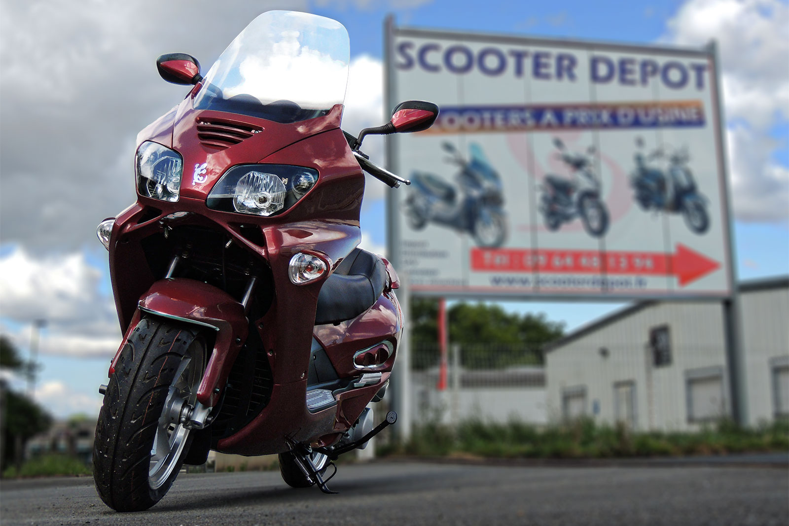 SCOOTER-125-ECCHO-GT-STAR-BORDEAUX-04