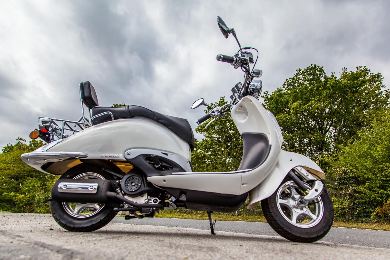 SCOOTER-50-ECCHO-CHOUPETTE-WHITE-SERIES-06