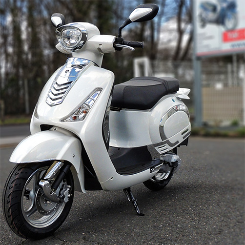 SCOOTER ECCHO EAGLE WING 50